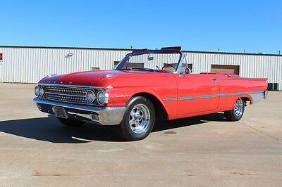 1961 Ford Galaxie Sunliner 1961 Ford Sunliner, Galaxie, Classic Cars, Collector Cars,