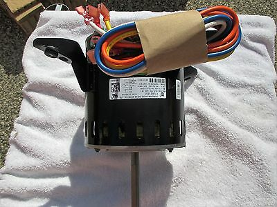 OEM Motor Blower 1184661  115 Volts  - 1/2 HP - 1 Phase