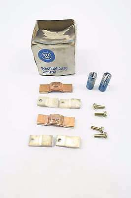 New Westinghouse 626B187G16 Contact Kit Size 4 Ac Contactor D547014