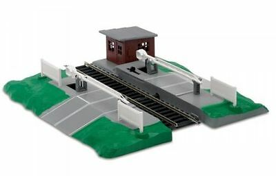 Hornby OO gauge Automatic Level Crossing