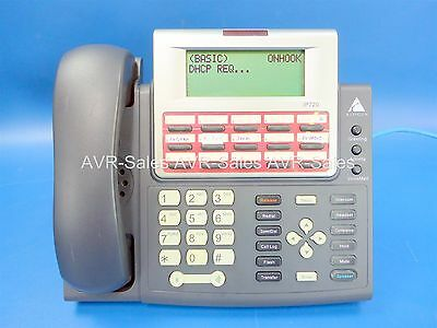 Altigen IP720 VoIP Business Phone with Stand and Handset