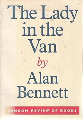 The Lady in the Van by Bennett, Alan Paperback Book The Cheap Fast Free Post