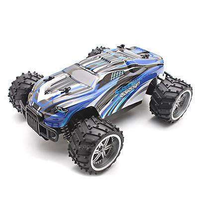 1:16 Scale Model 4WD Off Road High Speed Remote Control Car
