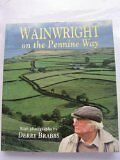 A. Wainwright On the Pennine Way (Mermaid Books) Book - Paperback