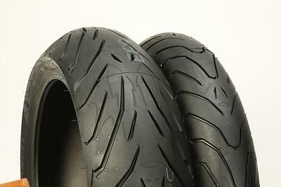 Pirelli Angel ST Front 120/70-17 ZR Motorcycle Tyre