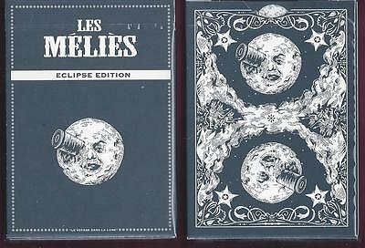 1 DECK Les Melies Eclipse playing cards FREE USA SHIPPING!