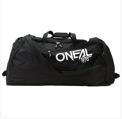 Oneal Tx 8000 Motocross Gear Bag Mx Gearbag Black