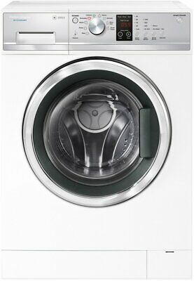 NEW Fisher & Paykel WH8560J3 QuickSmart 8.5 kg Front Load Washing Machine