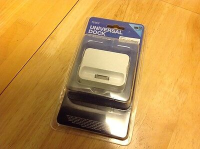 Tesco Universal Dock 30 pin for iPhone and iPod