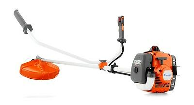 Husqvarna 129R petrol loop handle brushcutter/strimmer (27.5cc) 2 year warranty