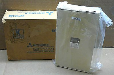 K62PA Mitsubishi PLC NEW In Box CPU Sequencer Power Supply