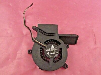 "922-8510 - Apple iMac 20"" A1224 Mid-07-Early 09 A1174 Hard Drive Fan - BFB0612HB"