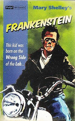 Frankenstein by Mary Shelley, Book, New  (Paperback, 2014)