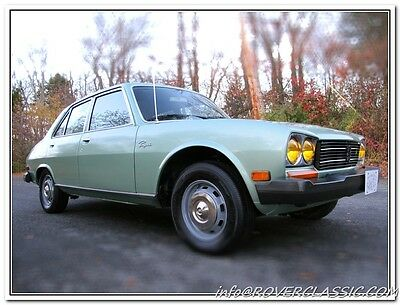 1979 Peugeot Other  504  1979 PEUGEOT 504 . 108,410 Miles DIESEL ENGINE ONE OWNER CALIFORNIA