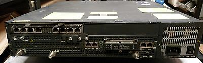 Cisco uBR7111 2-Port 10/100 CMTS Docsis 1.0 - Used