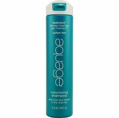 Aquage SeaExtend Volumizing Shampoo  10 oz/ 295 mL