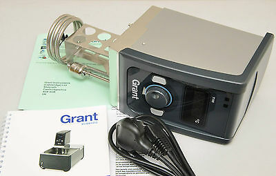 Grant Optima™ T100 – Heating Circulator (Immersion thermostat)