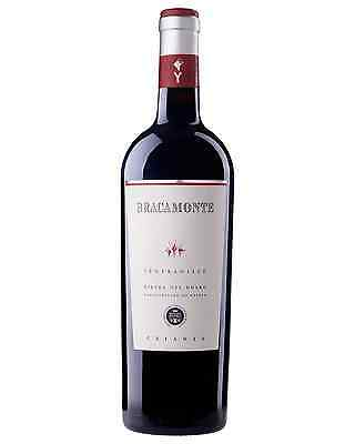 Yllera Bracamonte Crianza 2011 case of 6 Tempranillo Dry White Wine 750mL