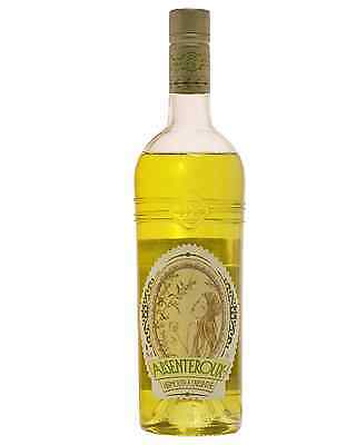 Distillerie de Provence Absenteroux (Absinthe Vermouth) 750mL bottle Vermouth