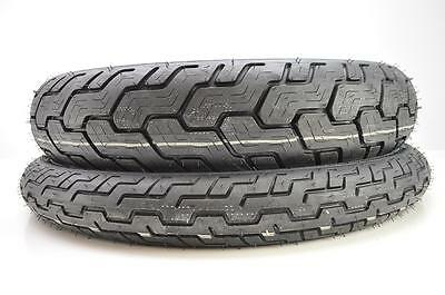 Dunlop Road D402 MH90-21 Harley Davidson Motorcycle Tyre