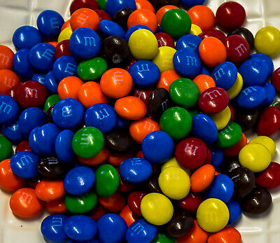 M & M 's MINIS  - 400 grams -  CHOCOLATES, LOLLIES & SWEETS Party Treats • AUD 8.00