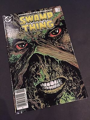 Swamp Thing 49 & 50 - 1st Justice League Dark - Canadian Price Variants