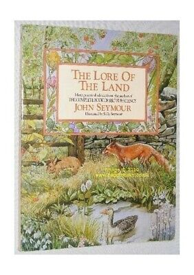 Lore of the Land by Seymour, John Paperback Book The Cheap Fast Free Post