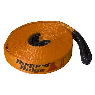 Rugged Ridge 15104.01 Recovery Strap