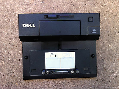 Dell E-Port Replicator PR03X Docking Station, Latitude E