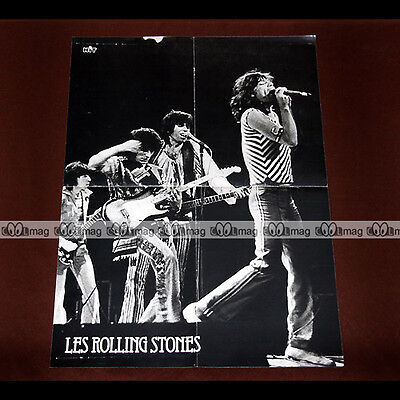 THE ROLLING STONES (1977) - Poster #PM986
