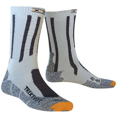 X-SOCKS Trekking Evolution Socke / X20317-G173