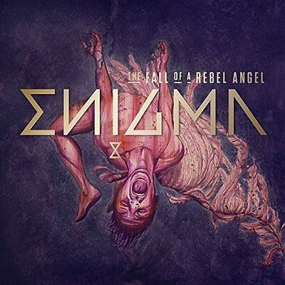 Enigma - The Fall Of A Rebel Angel VINYL LP NEW/ MINT (11TH NOVEMBER)
