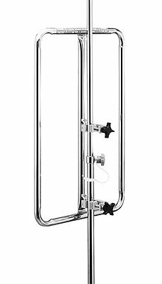 Brewer Infusion Pump Frame