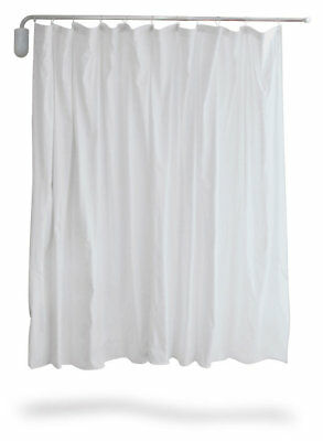 Winco Manufacturing Wall Mounted Telescopic Curtain