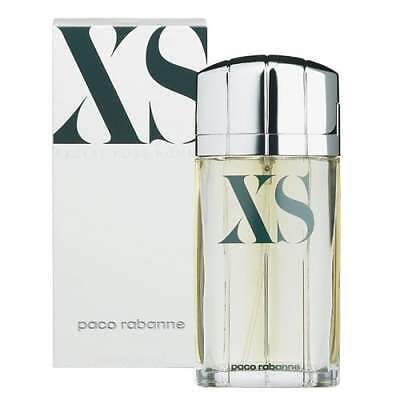 Paco Rabanne XS Homme - 30ml Eau De Toilette Spray