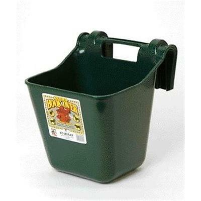 Miller Mfg Co Inc s'accrocher sur Feeder-Green 12 Quart HF12GREEN