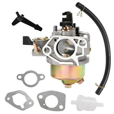 Carburetor Carb for Honda GX390 13hp Engines Replaces 16100-ZF6-V01 with Gasket