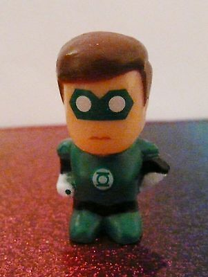 DC Comics Justice League GREEN LANTERN Chibis Mini Figure Mint Loose