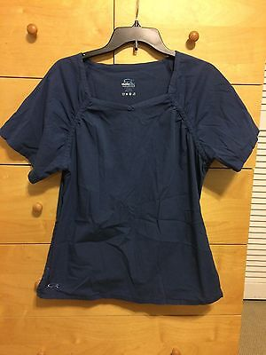 Mixed lot of womens scrubs size M