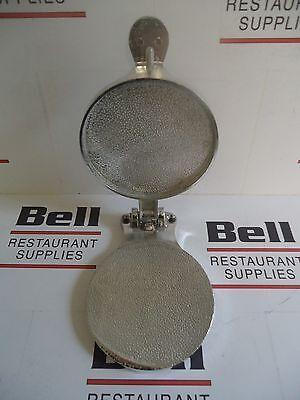 *new* Cast Aluminum Hamburger Patty Press - Free Shipping!