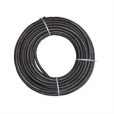 "Speedway 3/8"" X 75' Replacement Drain Cleaning Cable ST-96111"