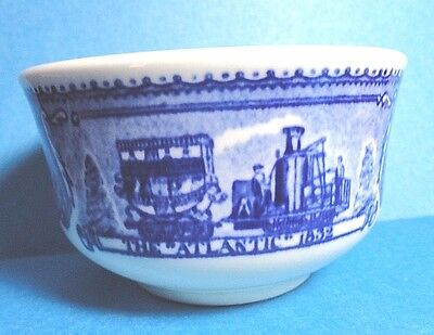 Baltimore & Ohio Railroad 6 Ounce Soup Cup  Free Shipping