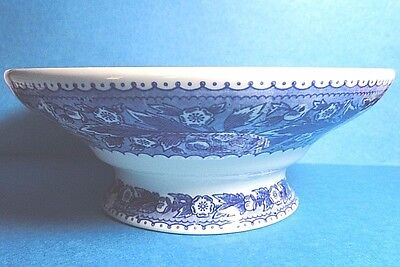 Baltimore & Ohio Railroad 10 Ounce Raised Serving Bowl  Free Shipping