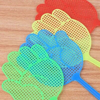 2PC Large Hand Insect Fly Wasp Mosquito Bug Swatter Killer Swat Pest Control