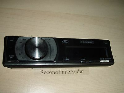 Pioneer DEH-P5000UB DEH-P5050UB Faceplate Only- Tested Good Guaranteed!