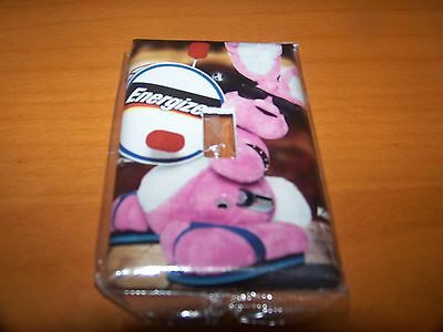 Energizer Bunny Battery Batteries Light Switch Plate