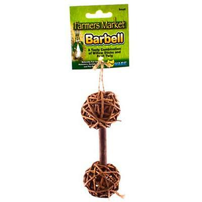 Ware 089402 Petit Ware Willow Barbell