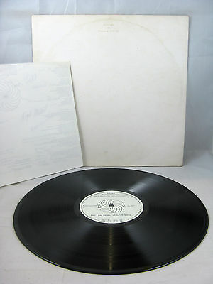 """Everyone Involved - """"either/or"""" - Ultra Rare Psych Prog + Mint Insert - Nm/ex"""