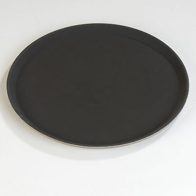 Carlisle Food Service Products Round Grip Tray