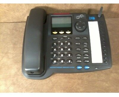 Two-Line Corded Phone - Used